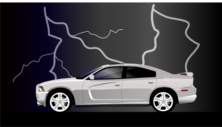Charger-Lightning-graphic