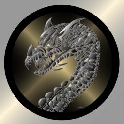 Tribal-dragon