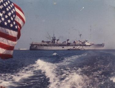 Fulton Patriotic