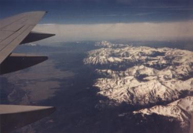 Wingshot starboard Rockies
